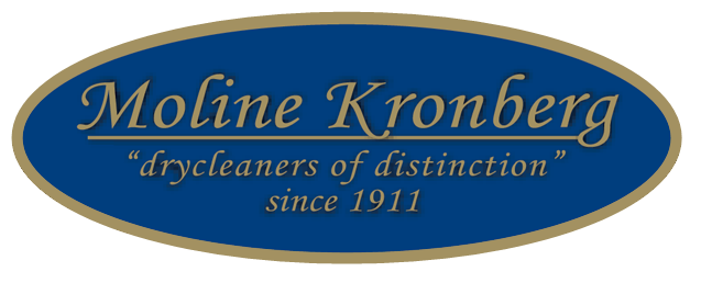 Moline-Kronberg Dry Cleaners