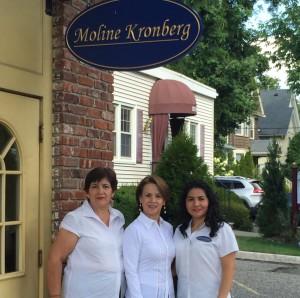 Moline Kronberg Staff